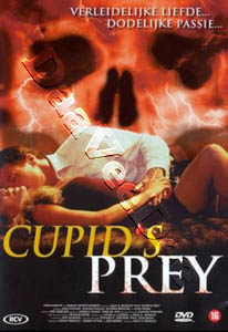 Cupid's Prey (DVD)